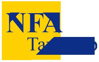 NFA Tax Help Retina Logo